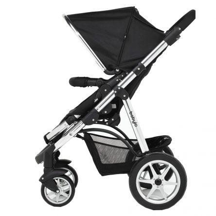 Naujas Babylo Max Xtra sportinis vežimėlis