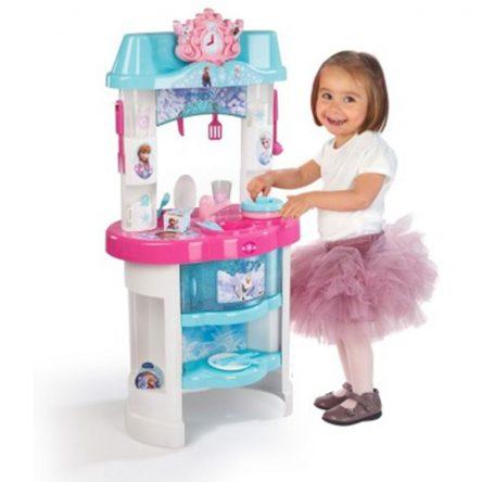 Vaikiška virtuvėlė Frozen