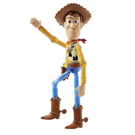 Šerifas Woody
