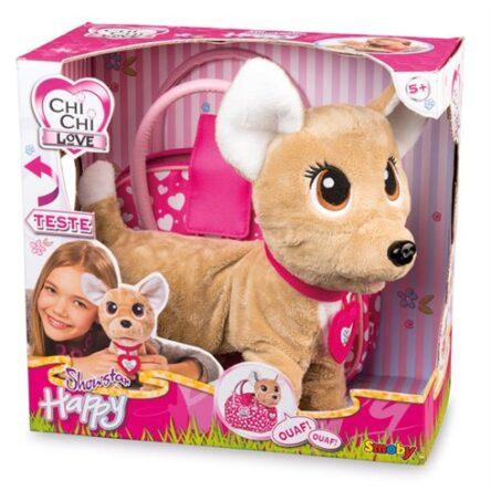 Interaktyvus šuniukas Simba Chi Chi